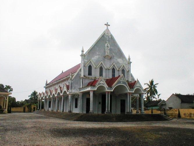 Nhà thờ Cổ Định