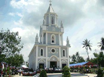 Nhà thờ Đại Tiền