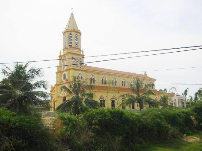 Nhà thờ Gia Hà