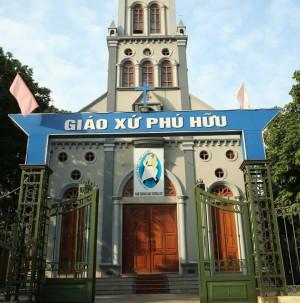 [HN] Giáo Xứ Phú Hữu Khai Giảng Lớp Giáo Lý Hôn Nhân Năm 2021
