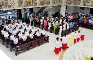 [Hồ Chí Minh] Thông Báo Khai Giảng Lớp Giáo Lý Dự Tòng Hồ Chí Minh Khóa I Năm 2021 Tại Giáo Xứ Đa Minh (Ba Chuông)