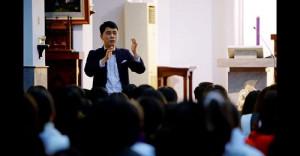 [Hà Nội] Khai Giảng Lớp Giáo Lý Hôn Nhân Và Dự Tòng Khóa I (năm 2021) Giáo Xứ Hàng Bột