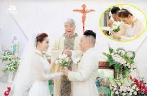 [Đà Nẵng] Giáo Xứ Thanh Đức Giáo Phận Đà Nẵng Khai Giảng Lớp Giáo Lý Hôn Nhân Năm 2021