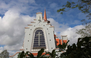 [Huế] Khai Giảng Lớp Giáo Lý Hôn Nhân Tại Giáo Xứ Đức Mẹ Hằng Cứu Giúp Huế (Tháng 3)
