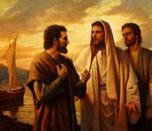 Suy Niệm  Lời Chúa Hằng Ngày Nói Mà Không Làm (02.3.2021 – Thứ Ba Tuần 2 Mùa Chay)