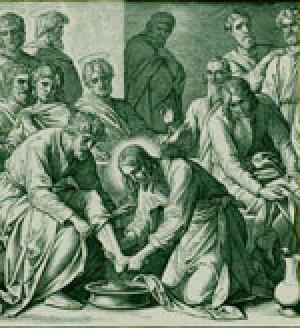 Ngắm 15 Sự Thương Khó Đức Chúa Giêsu