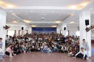 [Hà Nội] Khai Giảng Lớp Giáo Lý Hôn Nhân Khoá I Năm 2021 Tại Giáo Xứ Hà Hồi (Tháng 4)