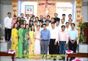 [Hà Nội] Khai Giảng Lớp Giáo Lý Hôn Nhân Và Giáo Lý Dự Tòng 2021 Tại Giáo Xứ Thái Hà Tháng 4