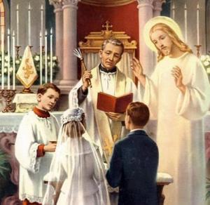 [Hà Nội] Khai Giảng Lớp Giáo Lý Hôn Nhân Tại Giáo Xứ Hà Đông Tháng 10