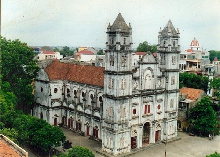 Giáo phận Bắc Ninh