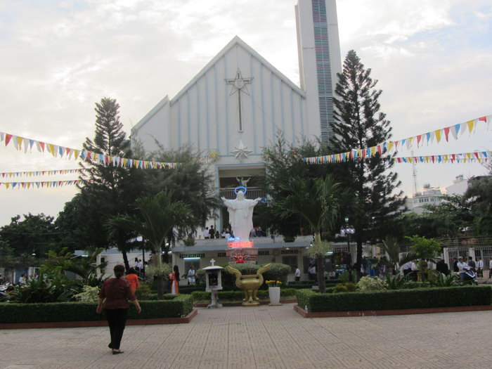 Nhà thờ Cầu Kho