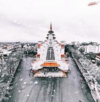 Nhà thờ Dòng Chúa Cứu Thế (Đức Mẹ Hằng Cứu Giúp)