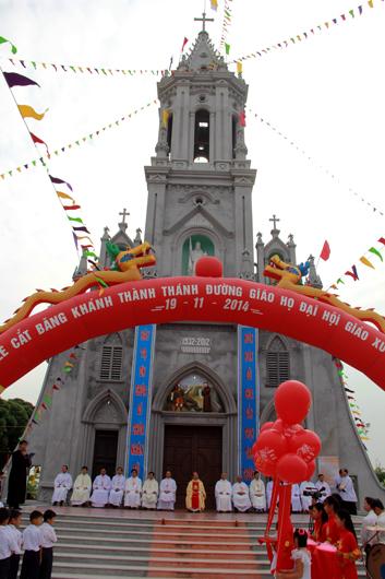 Nhà thờ Đại Hội