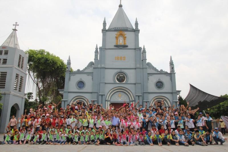 Nhà thờ Đa Minh