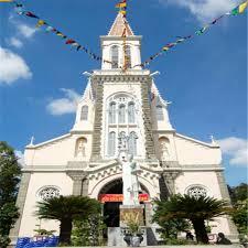 Nhà thờ Chợ Đũi