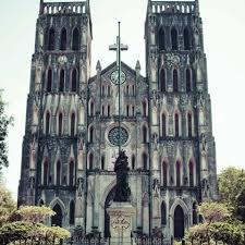 Nhà thờ Chính Tòa Hà Nội