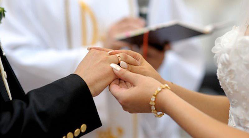 [Chính Toà Đà Nẵng] Lịch Dự Kiến Tổ Chức Các Khóa Giáo Lý Dự Bị Hôn Nhân  – Năm 2020