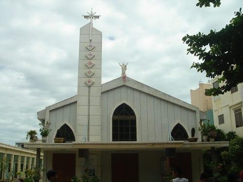 Nhà thờ Nội Hà