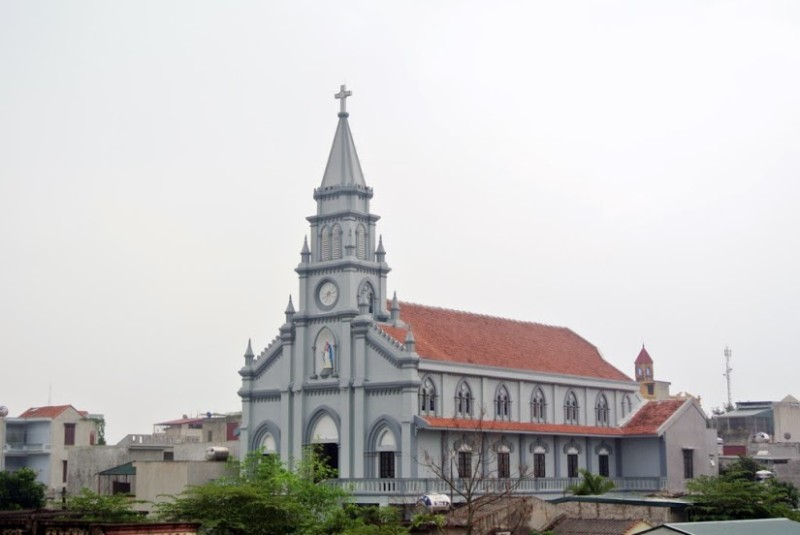 Nhà thờ Phú Hành